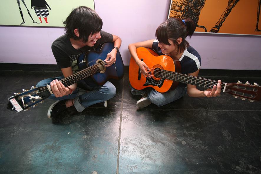 Musiikin Tuottaminen